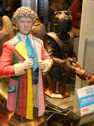DrWho_6th_ColinBaker_Cyberman