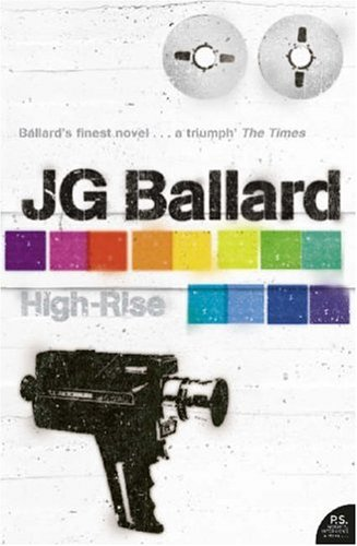 JGBallard_HighRise