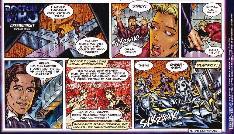 Joseph lidster mad martha comic strip