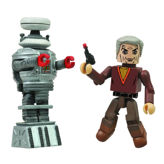lost-in-space-dr-smith-b9-minimate-2-pack-by-diamond-select-toys-3