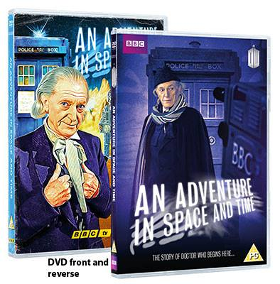 DrWho_AdventuteinSpaceandTime_DVD