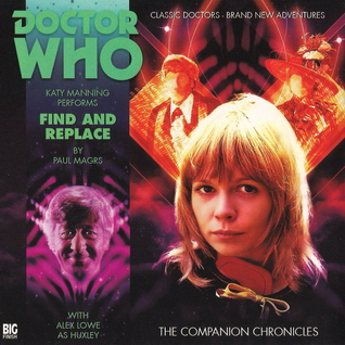 DrWhOBF_Find and Replace