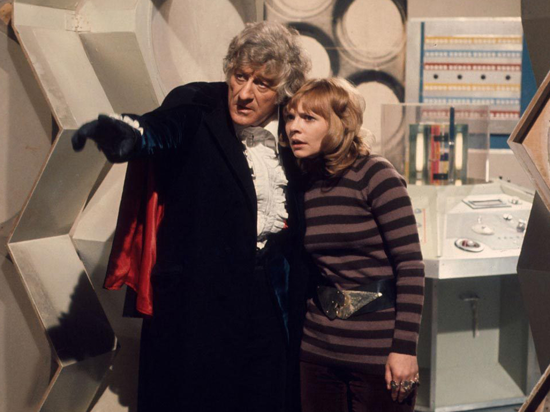 big finish doctor who the daily pop