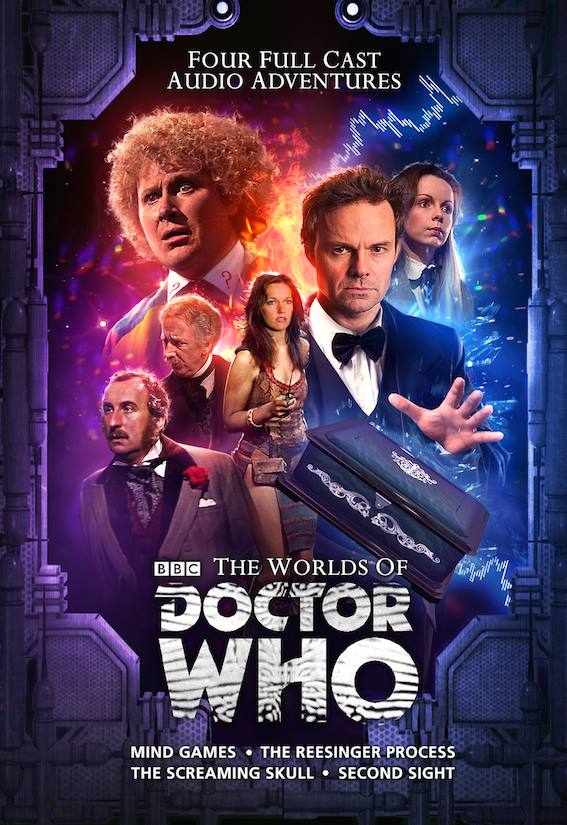 THE WORLDS OF DOCTOR WHO _BigFinish