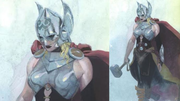 thor woman marvel 660