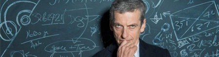 Read more Doctor Who reviews