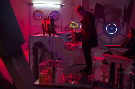 Doctor Who (series 8) Ep4