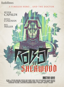 doctor-who-season-8-episode-3-robot-of-sherwood-poster-s08e03