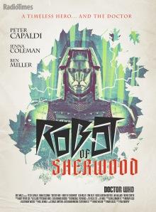 doctor-who-season-8-episode-3-robot-of-sherwood-poster-s08e03