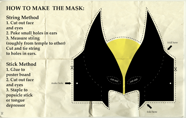 wolverine mask new 2