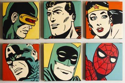 Comics_Heroes