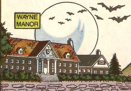 Wayne-Manor