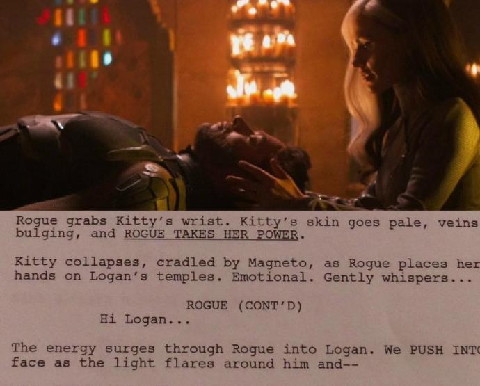 X-Men_Rogue