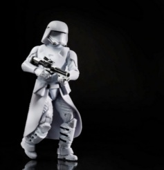 First Order Snow Trooper