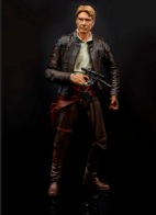 Old Han Solo