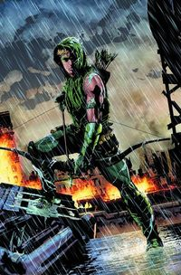 GreenArrow_Lemire