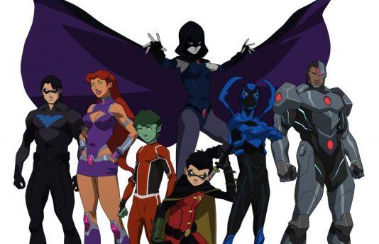 Justice-League-Teen-Titans-01-812x522