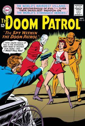 Doom_Patrol