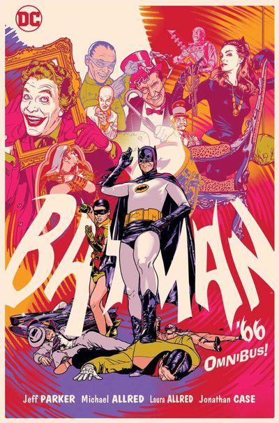 Batman_66_omnibus